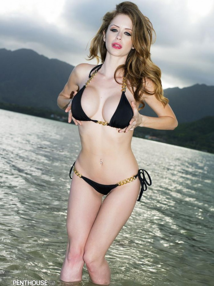 Emily Addison Breasts