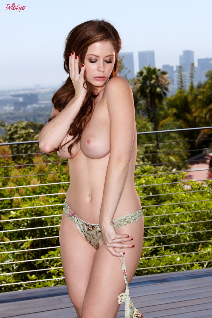 Emily Addison Boobs